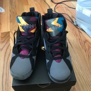 sports shoes 9bd51 359ed Air Jordan 7 Retro - Bordeaux Size 5.5